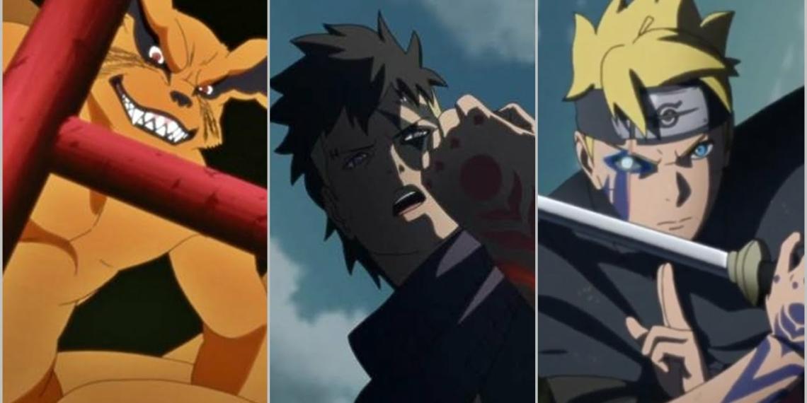 Naruto Tidak Mati