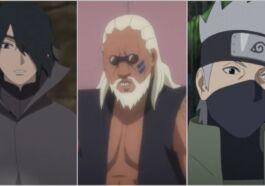 Ninja Kuat Jadi Lemah Di Anime Boruto