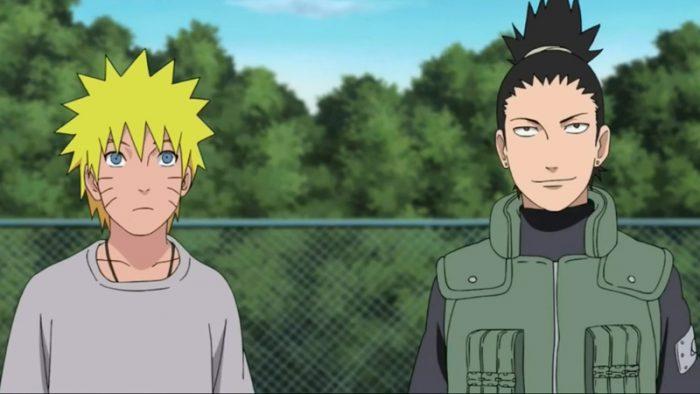 Selalu Menghibur Naruto