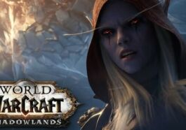 Spesifikasi Pc Game World Of Warcraft Shadowlands