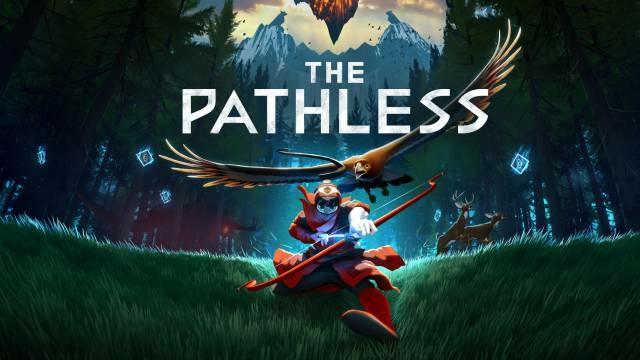 Spesifikasi Pc The Pathless