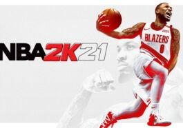 Ukuran Game Nba 2k21 Xbox Series X