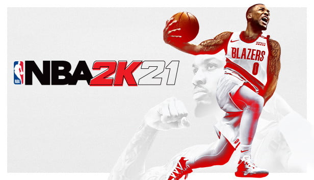 Ukuran Game Nba 2k21 Xbox Series X