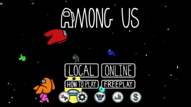 Among Us Jadi Game Paling Banyak Didownload Bulan Oktober 2020