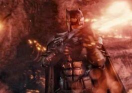 Batman Tetap Gunakan Senjata Justice League