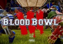 Blood Bowl 3 Closed Beta