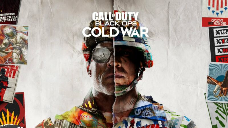 Call Of Duty Black Ops Coldwar