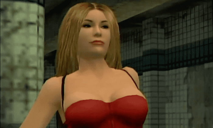 artis hollywood video game