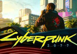 Cyberpunk 2077 Ditunda Lago