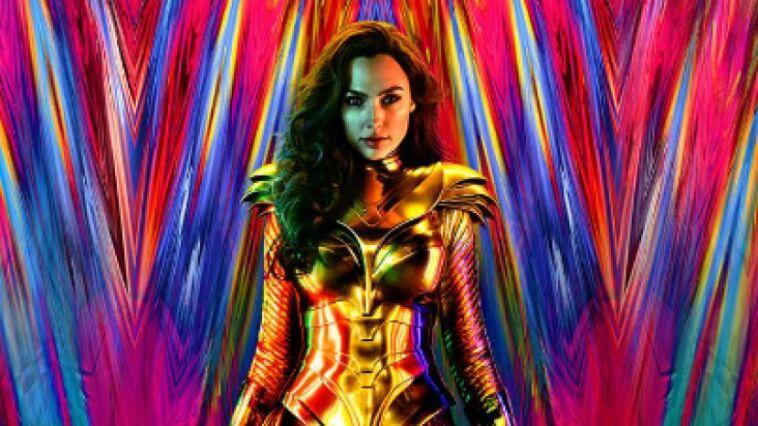 Event DCEU Wonder Woman 1984