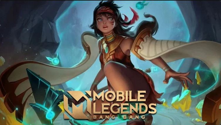 Hero Mathilda Mobile Legends