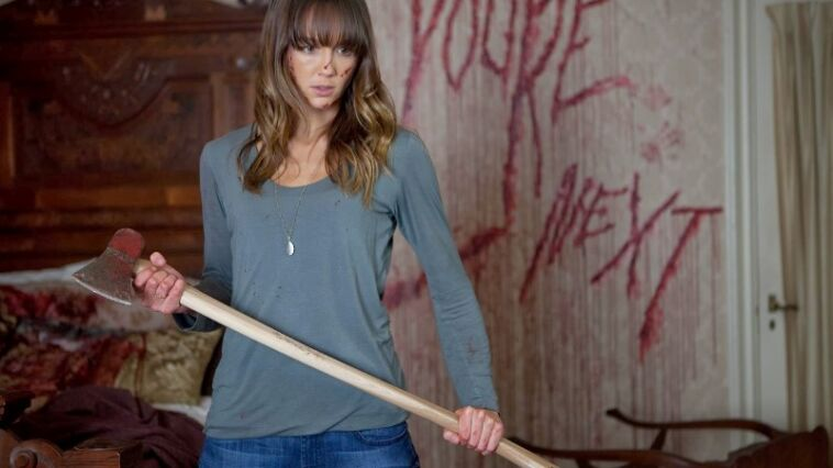 kematian film horor yang tidak masuk akal