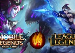 Mobile Legends Bagikan Diamonds Gratis