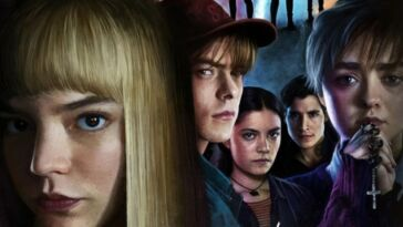 Review The New Mutants