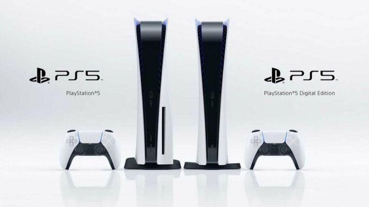 PS5 Siap Rilis Di Indonesia
