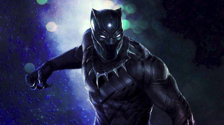Produksi Black Panther 2