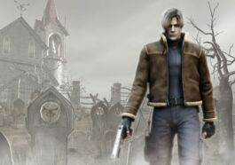 Resident Evil 4 Akan Jadi Game Vr