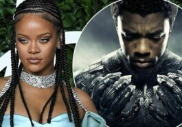 Rihanna Black Panther 2