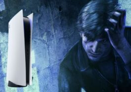 Silent Hill Downpour With Ps5 Console