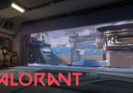 Some Valorant Players Want Icebox Map Removed