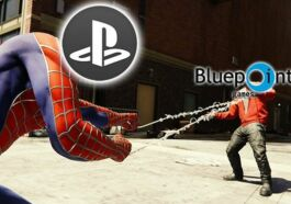 Sony Akan Akuisisi Bluepoint Games