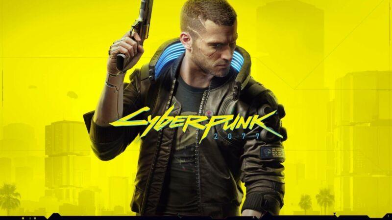 Spesifikasi Pc Cyberpunk 2077