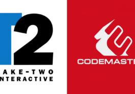 Take Two Akuisisi Codemasters