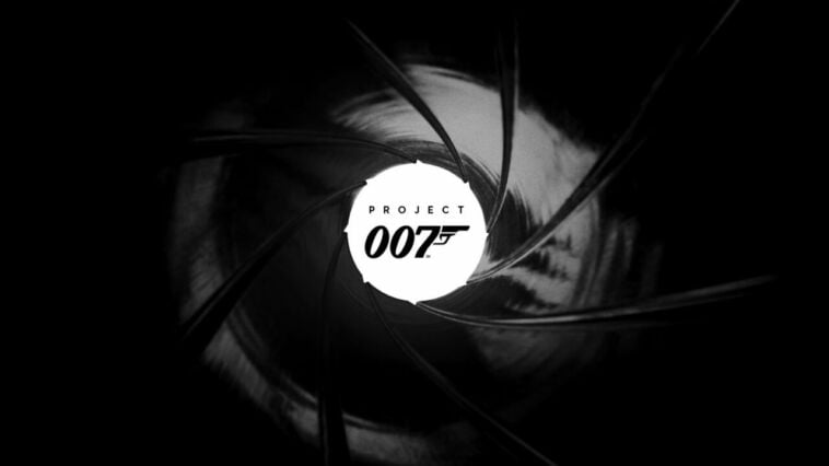 Teaser Project 007