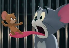 Trailer Tom And Jerry