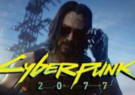 Ukuran Cyberpunk 2077