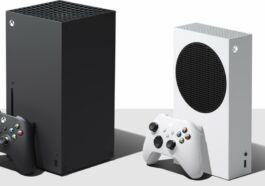 Ukuran Game Xbox Series S