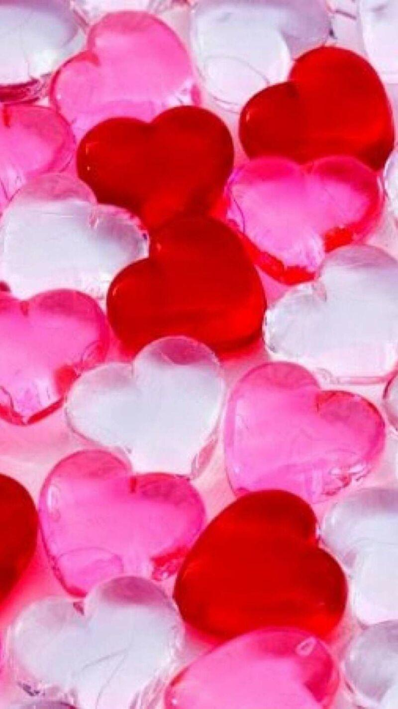 Wallpaper Hd Valentine Heart