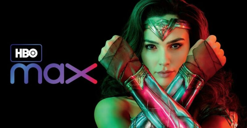 Wonder Woman Hbo Max