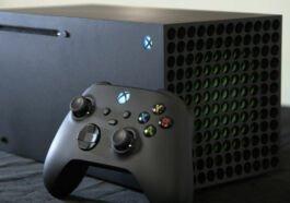 Xbox Series X mati mendadak