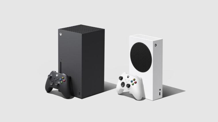 Xbox Series X Dan S Pecahkan Rekor Penjualan Di Inggris