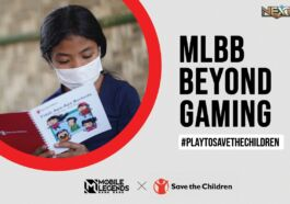 Yayasan Save The Children Indonesia Mlbb