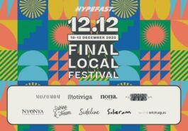 12.12 Final Local Festival