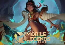 Build Terbaik Mathilda Mobile Legends Bang Bang