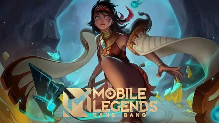 Build Terbaik Mathilda Mobile Legends Bang Bang