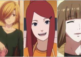 Karakter Ibu Terbaik Dalam Dunia Anime