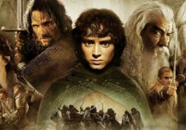 Aktor Yang Hampir Memerankan Karakter The Lord of the rings