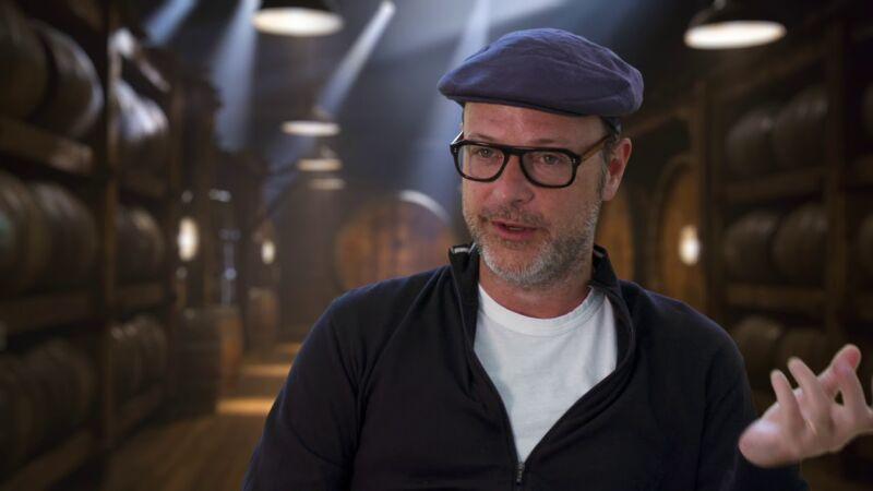 7 Film Kingsman Matthew Vaughn Kingsman