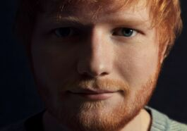 Ed Sheeran afterglow