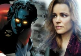 Rachel Mcadams Night Nurse Nightcrawler x-men