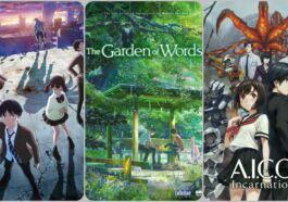 Rekomendasi Anime Original Dengan Cerita Menarik