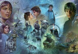 ranking ulang trilogi orisinil star wars