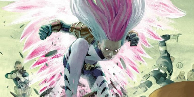 superhero marvel awalnya villain