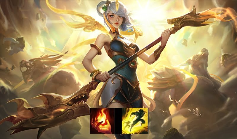 Spell Lux