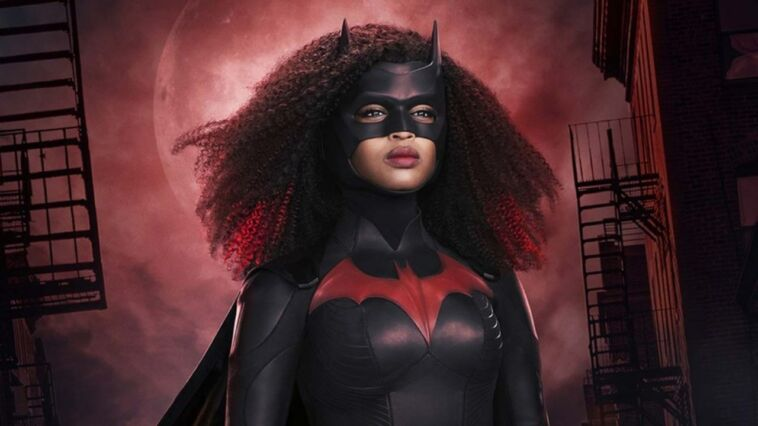 Javicia Leslie Kostum Batwoman