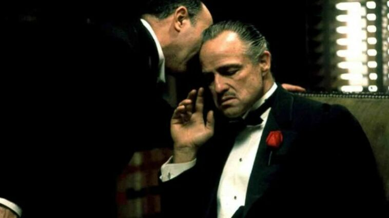 The Godfather trilogi